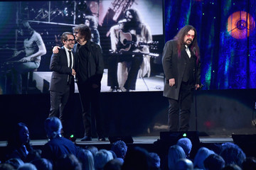 Jeff Lynne 32nd Annual Rock & Roll Hall Of Fame Induction Ceremony - Show