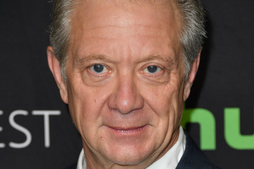 Jeff Perry The Paley Center for Media's 34th Annual PaleyFest Los Angeles - 'Scandal' - Arrivals