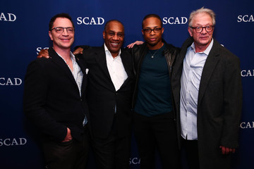 Jeff Perry SCAD Presents aTVfest 2017 - 'Scandal'