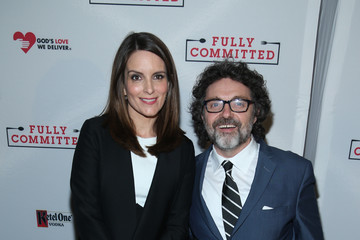 Jeff Richmond 'Fully Committed' Broadway Opening Night - After Party