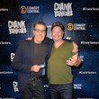 Jeff Ross 'Crank Yankers' 2019 Premiere Party