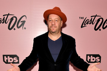 Jeff Ross 'The Last O.G.' New York Premiere - Arrivals