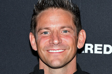 Jeff Timmons Dsquared2 Grand Opening Party In Las Vegas