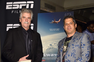 Jeff Tremaine 2015 Tribeca/ESPN Sports Film Festival After Party For Angry Sky, At Up&Down