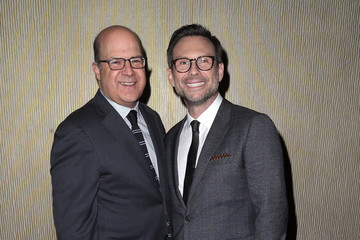Jeff Wachtel 2016 Summer TCA Tour - 32nd Annual Television Critics Association Awards