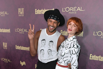 Jeffrey Bowyer-Chapman Entertainment Weekly And L'Oreal Paris Hosts The 2018 Pre-Emmy Party - Arrivals