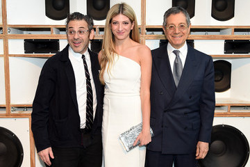Jeffrey Deitch The 2016 Brooklyn Museum Artists Ball, Honoring Stephanie and Tim Ingrassia