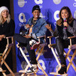Jeffrey Katzenberg A Conversation With Quibi's Founder Jeffrey Katzenberg And Quibi Creators Lena Waithe, Veena Sud, And Kaitlin Olson At Sundance 2020