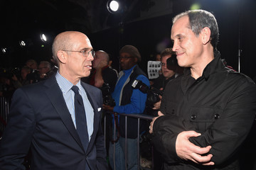 Jeffrey Katzenberg 'Expelled' Premieres in Westwood