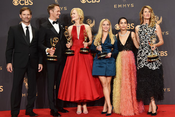 Jeffrey Nordling 69th Annual Primetime Emmy Awards - Press Room