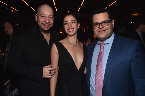 The Wedding Ringer Afterparty In Hollywood