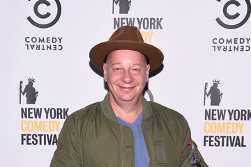 Jeffrey Ross Comedy Central's New York Comedy Festival Kick-Off Party Celebration