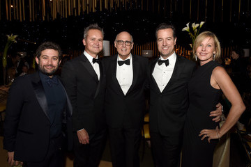 Jeffrey Tambor 69th Annual Primetime Emmy Awards - Governors Ball