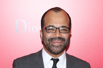 Jeffrey Wright 'The Hunger Games: Catching Fire' Premieres in NYC — Part 2