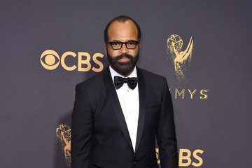 Jeffrey Wright 69th Annual Primetime Emmy Awards - Arrivals