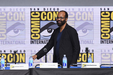 Jeffrey Wright Comic-Con International 2017 - 'Westworld' Panel