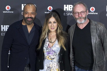 Jeffrey Wright HBO Spain Presentation - Photocall