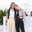 """Jehnny Beth """"Belle"""" Photocall - The 74th Annual Cannes Film Festival"""