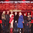 Jeigh Madjus MAC Cosmetics And The Blonds And 'Moulin Rouge! The Musical' Master Class