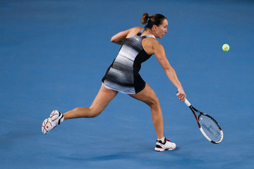 Jelena Jankovic 2016 China Open - Day Two