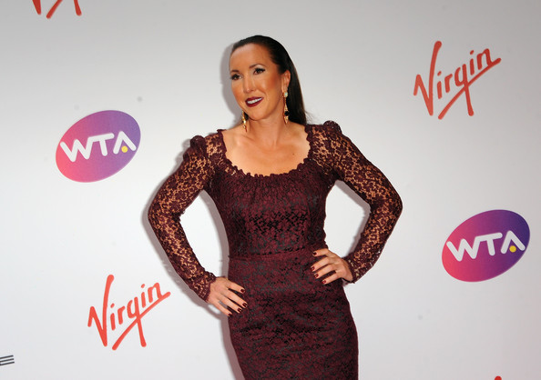 Jelena Jankovic - Arrivals at the Pre-Wimbledon Party