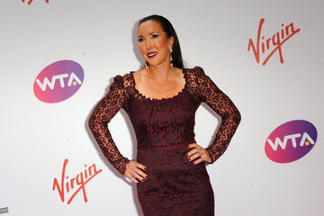 Jelena Jankovic Arrivals at the Pre-Wimbledon Party