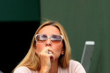 Jelena Ristic French Open: Day 10