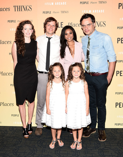 'People Places Things' New York Premiere