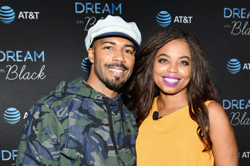 Jemele Hill 2018 BET Experience - Genius Talks Sponsored By AT&T