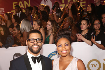 Jemele Hill 49th NAACP Image Awards - Red Carpet