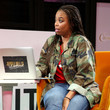 Jemele Hill 2019 BET Experience - BET Her Presents Fashion & Beauty - Day 1
