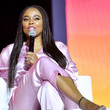 Jemele Hill 2019 ESSENCE Festival Presented By Coca-Cola - Ernest N. Morial Convention Center - Day 1