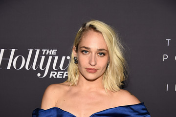 Jemima Kirke The Hollywood Reporter's 9th Annual Most Powerful People In Media - Arrivals