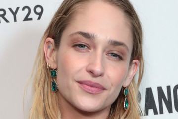 Jemima Kirke Refinery29 and Beachside Productions Strangers Series Party at the Metrograph Theater
