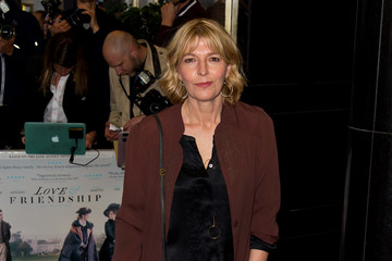Jemma Redgrave 'Love and Friendship' - UK Premiere