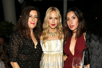 Jen Atkin Glamour Women of the Year 2016 - Dinner