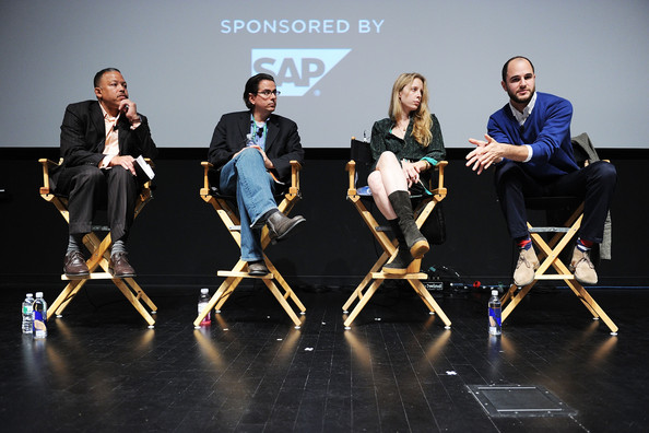 Tribeca Talks Industry: Production Budget At The 2010 Tribeca Film Festival