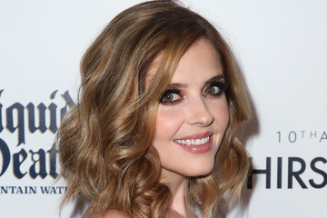Jen Lilley Thirst Project's 10th Annual Thirst Gala
