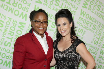 Jen Welter 36th Annual Salute to Women in Sports
