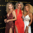 Jena Frumes Abyss By Abby Launch