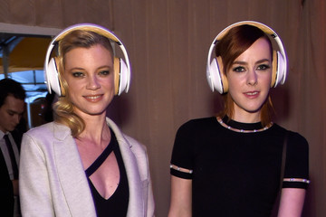 Jena Malone The Art Of Elysium And Samsung Galaxy Present Marina Abramovic's HEAVEN, With Support From GREY GOOSE Vodka
