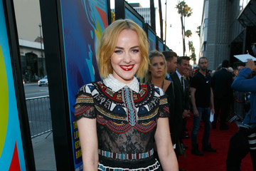 Jena Malone Premiere of Lionsgate And Roadside Attractions' 'Love & Mercy' - Red Carpet