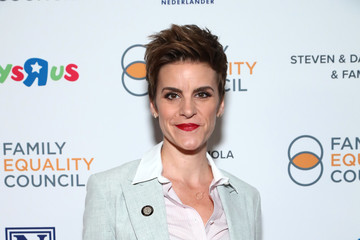 Jenn Colella Family Equality Council's 'Night at the Pier'
