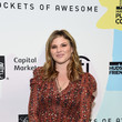 Jenna Bush Hager Fifth Annual Hudson River Park Friends Playground Committee Luncheon - Arrivals