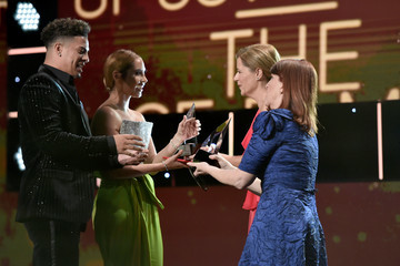 Jenna Fischer Thirst Project 10th Annual Thirst Gala - Inside