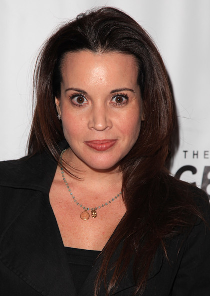 Jenna Leigh Green Actress Jenna Leigh Green attends the opening night