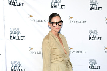 Jenna Lyons 8th Annual New York City Ballet Fall Fashion Gala