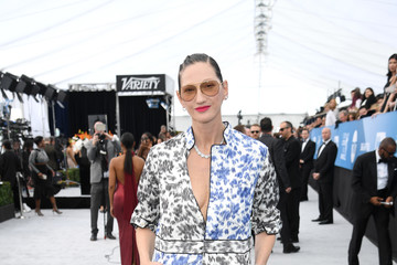 Jenna Lyons 26th Annual Screen Actors Guild Awards - Red Carpet