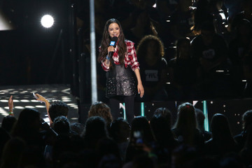 Jenna Ortega Celebs Come Together at WE Day California to Celebrate Young People Changing the World