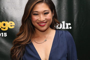 Jenna Ushkowitz Tumblr FUCK YEAH Party